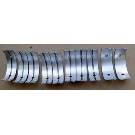Cojinetes de bloque motor (+0,10)<br>124/124Sport/125/128/23