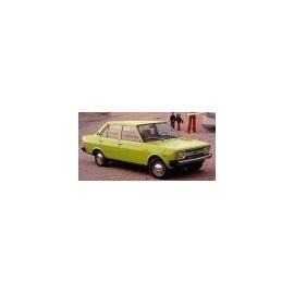 Flexibles de freins Avant - 131 toutes (10/1982-->)