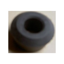 Rubber bush for rods - 124 Berline all