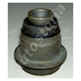 Suspension rubber bushing - 128 all (chassis 2309616-->) , Ritmo All