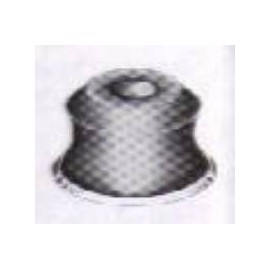 Rubber boot for suspension- 125 / 128