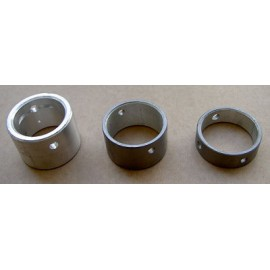 Camshaft bearings over size+0.25<br>1100/1200