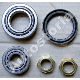 front wheel bearing kit (for one side) - Fiat Dino All
