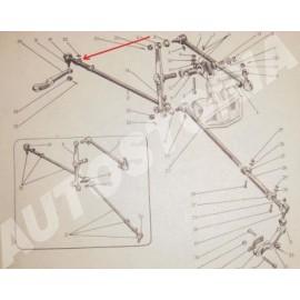 Rotule extérieure D - 1100/1800/2100