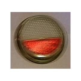 Lens inside - 850 Sport Coupe