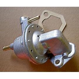 Fuel pump - 127/A112/Fiorino