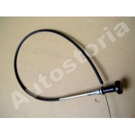 Choke cable - 125 Berline All
