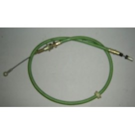Flex shaft of clutch - 131 All --> 03/1978