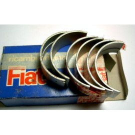 Crankshaft bearings (standart) - 600/600D