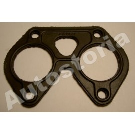 Giunto di filtro ad aria (di gomma) - 124/1100R