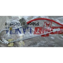 Window regulator - Ritmo Super/Regatta