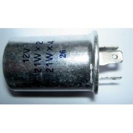 Relai clignotant - 124/125/127/128/131/A112