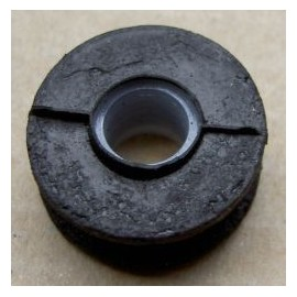 Rubber bush for gearshift control - Fiat 1100 , 1200 , 238