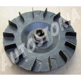 Alternator pulley - Fiat 125 Berline , 238