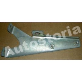Left front bumper bracket - 128 Coupe