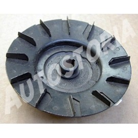 Pulley of dynamo - 600 D