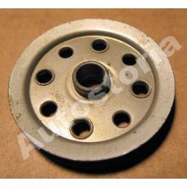 Hand brake wheel - 500 D , D Giardiniera (1960-->1965)