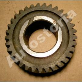 First gear<br>Fiat 124/125/1300/1500