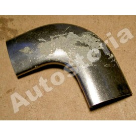 Key of windshield moulding - 1300/1500