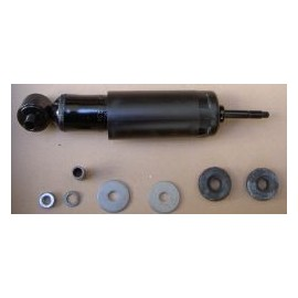 Front shock absorber set <br>Fiat 124/124 Sport