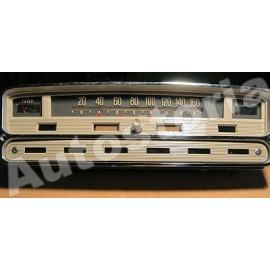 Speedometer - 1500 L