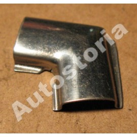 Key of windshield moulding - 1100 D