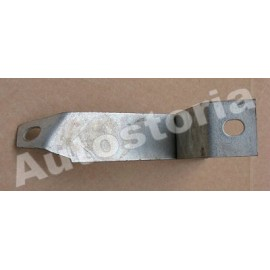 Front right bumper bracket - 850 Sedan All
