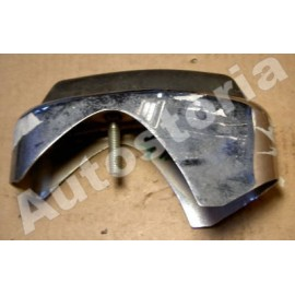 Front and rear left bumper guard - 1300 / 1500 C