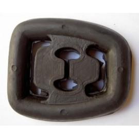 Center silencer rubber - Nuova Ritmo All