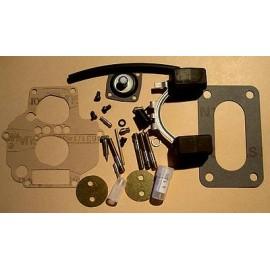 Kit de réparation carburateur WEBER 32 DMTR 1 - 3 - 128 Coupe 1100 , 128 Rally 1300