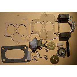 Kit to repair carburetor WEBER 32/34 DMTR 81/250 - Nuova Ritmo 85 S