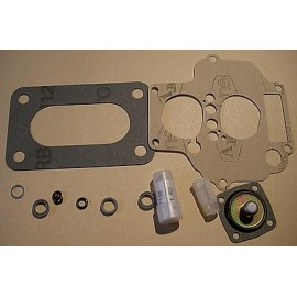 Carburetor gaskets Weber 32 DMTR 32/250 - 128 Coupe 1100/1300