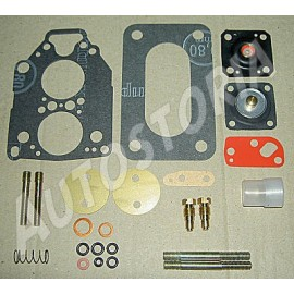Kit to repair carburetorSOLEX 32 CIC 2-3 - 128 Coupe , Rally