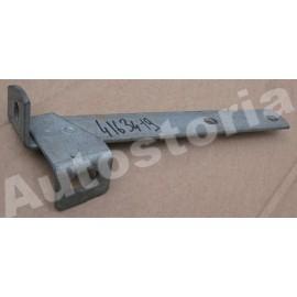 Left bracket for front bumper - 124 Coupe AC (1438cm3)