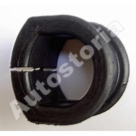 Left Rubber bush - 127/128/A112/126 Bis