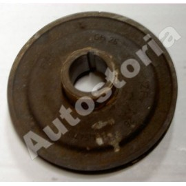 Crankshaft pulley - 124 A Berline normale engine --> 039259