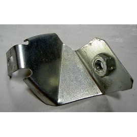 Front left bumper bracket - 125 Speciale and normal All