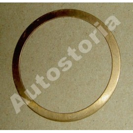 Regulation differential gear washer (0.95) - Fiat 128 All