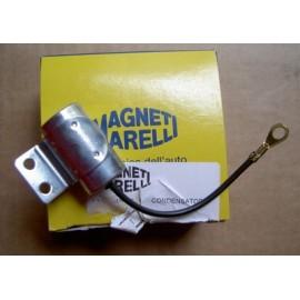 Condenser (Original Marelli )<br>500N/D/F/L/R/126/600/600D