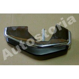 Rear left or right bumper guard - 125
