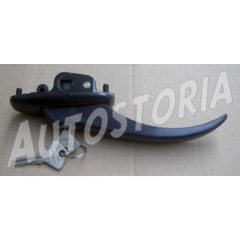 Left outer door handle - 600 T/850 T/850 Familiare/900 T/900 E