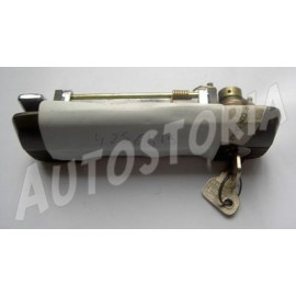Right outer door handle - 127/128 Coupe