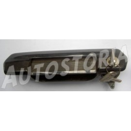 Right outer door handle - 131 racing