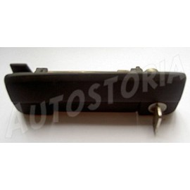 Right outer door handle - 127 Sport (1050cm3)