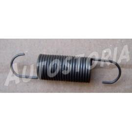 Molla richiamo pedale acceleratore - 128/238/Ritmo