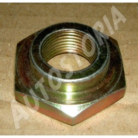Bolt of crankshaft - 127/128/Ritmo