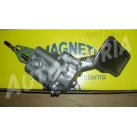 Pompe à huile - 128