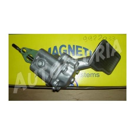 Oil pump - 128