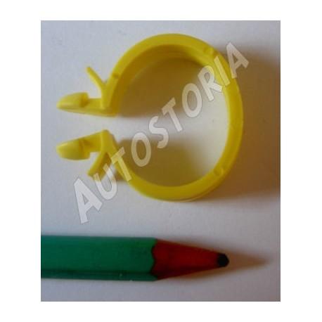 Fasten coating - Autobianchi/Fiat