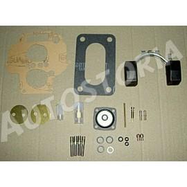 Kit to repair carburetor WEBER 30/32 DMTR - Ritmo 70